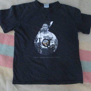 Boys Medium Jordan Shirt